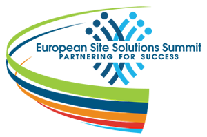 Logo European Site Solutions Summit